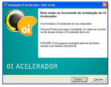 acelerador para internet discada